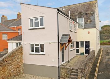 Thumbnail 2 bedroom end terrace house for sale in Admiralty Street, Stonehouse, Plymouth