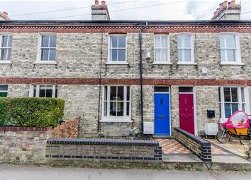 Thumbnail 3 bed terraced house for sale in Pye Terrace, Chesterton, Cambridge