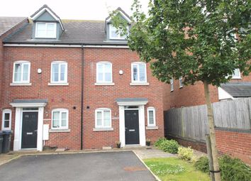 Thumbnail 4 bed terraced house for sale in Tennal Road, Quinton, Birmingham