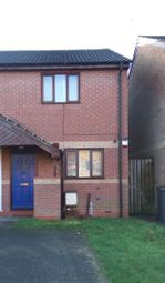 Thumbnail 2 bed property for sale in Lear Close, Worcester