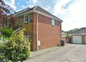 Thumbnail 3 bed end terrace house to rent in Merlin Way, Chandlers Ford, Eastleigh, Hampshire