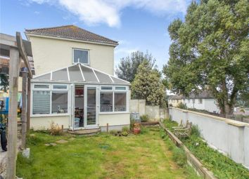 Thumbnail 3 bed end terrace house for sale in Tresillian Road, Falmouth