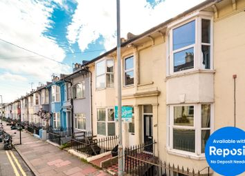 2 bed maisonette to rent in Upper Lewes Road, Brighton, East Sussex BN2