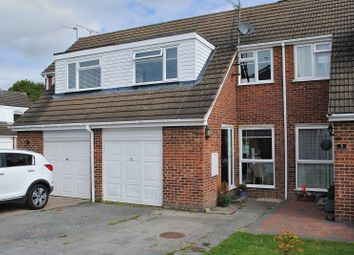 Thumbnail 3 bed terraced house for sale in Gerard Avenue, Bishop's Stortford, Hertfordshire