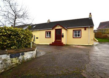 Thumbnail 3 bed semi-detached bungalow for sale in Trewarren Road, St. Ishmaels, Haverfordwest