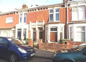 Thumbnail 3 bedroom terraced house for sale in Portsmouth, Hampshire, English