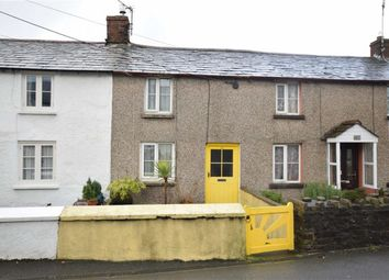 Thumbnail 2 bedroom terraced house for sale in Kilkhampton, Bude