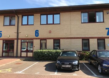 Thumbnail Light industrial to let in Unit 6, Thame Park Business Centre, Wenman Road, Thame