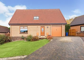 Thumbnail 4 bed detached house to rent in Burnside Avenue, Easthouses, Dalkeith