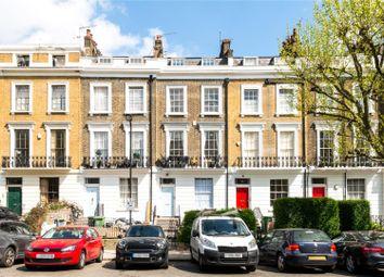 Thumbnail 2 bed maisonette for sale in Albert Street, London