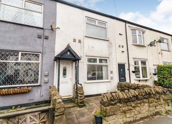 2 bed terraced house for sale in Chorley Road, Westhoughton, Bolton, Greater Manchester BL5