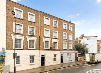 Thumbnail 2 bedroom flat for sale in Camden Park Road, London