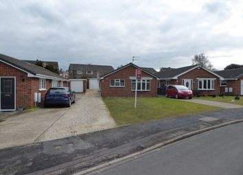 Thumbnail 3 bed bungalow to rent in 19 Hoddesdon Crescent, Dunscroft