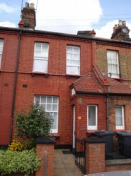 Thumbnail 2 bed terraced house to rent in Moselle Avenue, Wood Green, London, London