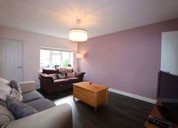 Thumbnail 2 bedroom semi-detached house for sale in Brython Drive, St. Mellons, Cardiff