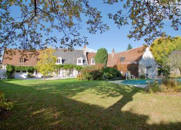 Thumbnail 4 bed property for sale in Tours, 37540, France
