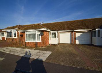 Thumbnail 2 bed semi-detached bungalow for sale in Swallow Close, Eastbourne