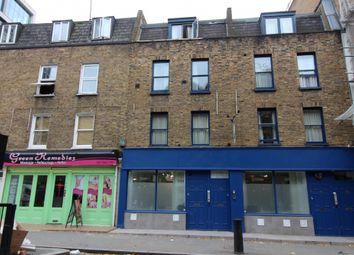 Thumbnail 4 bed flat to rent in Chalton Street, Euston