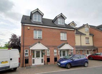 Thumbnail 3 bed terraced house for sale in Manor House Close, Walsall, West Midlands