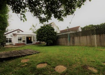 Thumbnail 2 bed detached bungalow to rent in Abbotts Road, North Cheam, Sutton