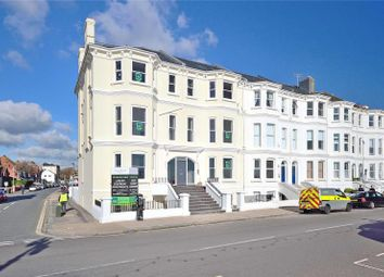 Thumbnail 3 bedroom flat for sale in Cavendish House, 115-116 Marine Parade, Worthing