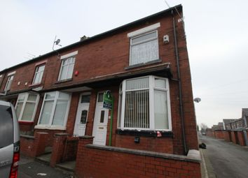 Thumbnail 2 bed terraced house for sale in Nunnery Road, Deane, Bolton