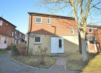 Thumbnail 2 bed end terrace house to rent in Hawksbeard Place, Ecton Brook, Northampton