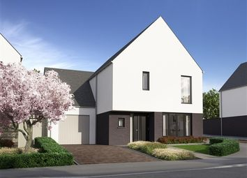 Thumbnail 4 bed property for sale in Low Road, Lancaster