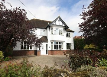 Thumbnail 5 bedroom detached house for sale in Marlborough Road, Old Town, Wiltshire
