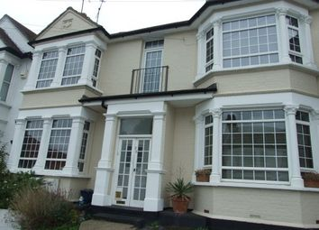 Thumbnail 3 bedroom flat to rent in Retreat Road, Westcliff-On-Sea