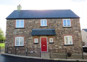 Thumbnail 4 bed property to rent in Tappers Lane, Yealmpton, Plymouth