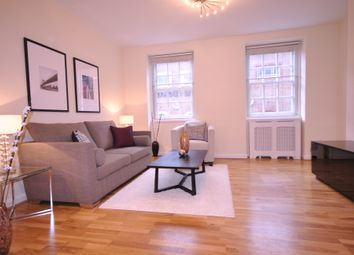Thumbnail 2 bed flat to rent in Clarewood Court, Crawford Street, London