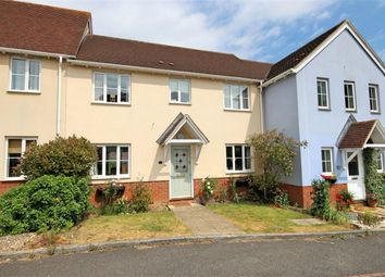Thumbnail 3 bed terraced house to rent in Denton Crescent, Black Notley, Braintree, Essex