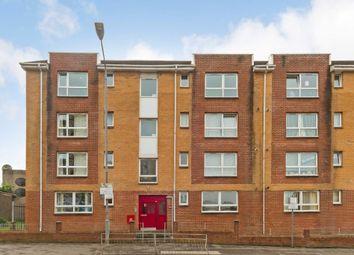 Thumbnail 2 bedroom flat for sale in Shettleston Road, Shettleston, Glasgow, South Lanarkshire