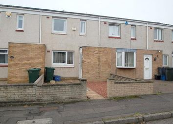 Thumbnail 2 bed terraced house to rent in Mountcastle Loan, Edinburgh