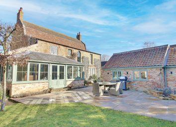 High Street, Somersham, Huntingdon PE28. 5 bed detached house for sale