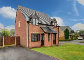 Thumbnail 2 bed semi-detached house for sale in Emmett Carr Lane, Renishaw, Sheffield
