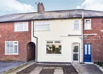 3 bed end terrace house for sale in Doncaster Grove, Long Eaton, Nottingham, Nottinghamshire NG10