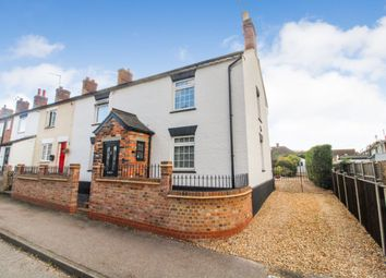 Thumbnail 4 bed cottage for sale in Primrose House, Church Street, Lidlington, Bedford
