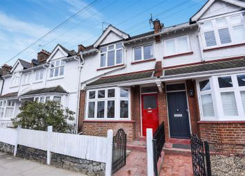 Thumbnail 2 bed flat for sale in Tranmere Road, London