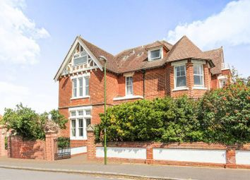 Thumbnail 1 bed flat for sale in Leemark House, Granville Road