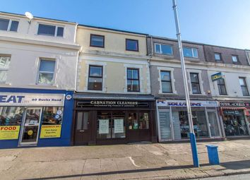 Thumbnail 2 bed flat to rent in 58A Bucks Road, Douglas