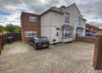 Thumbnail 3 bedroom semi-detached house for sale in Slatyford Lane, Slatyford, Newcastle Upon Tyne