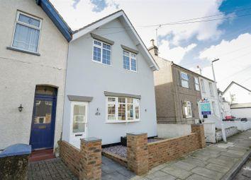 Thumbnail 3 bed semi-detached house for sale in York Terrace, Birchington