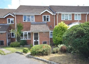 2 bed semi-detached house for sale in Hawkesworth Drive, Bagshot, Surrey GU19