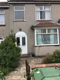 Thumbnail 3 bed terraced house to rent in Charborough Road, Filton Bristol