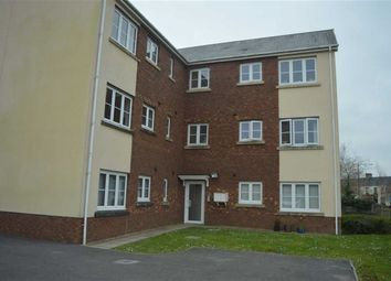 Thumbnail 2 bedroom flat for sale in Ffordd Cambria, Swansea