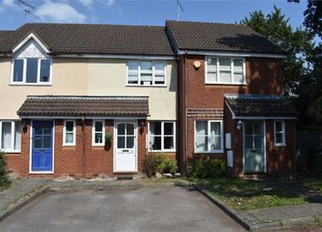 Thumbnail 2 bed terraced house for sale in Dunford Place, Binfield, Bracknell, Berkshire