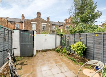 Thumbnail 3 bed terraced house to rent in Montague Road, London