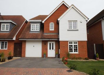 Thumbnail 4 bed property to rent in Barnes Way, Herne Bay
